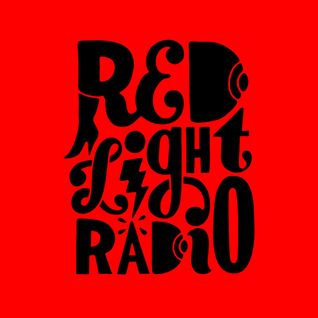 Alkalino @ Red Light Radio 24.9.16