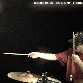Love Dis 45s - My Feeling Groove