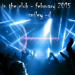 In The Club - February 2015