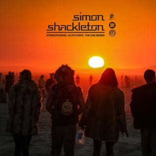 Simon Shackleton - Exclusive DJ Mix For The Headfunk Sessions (March 2015)
