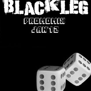 Blackleg - LivePromoMix Jan2012