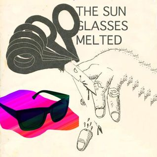 The Sunglasses Melted »« Killed By Death Mix