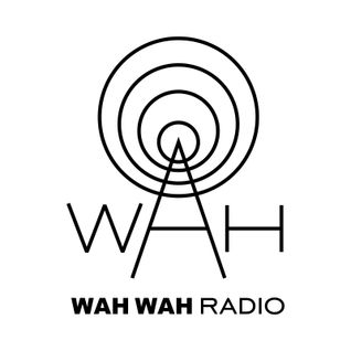 Wah Wah Radio - May 2014