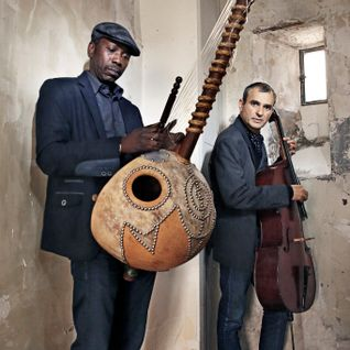 Jazz Travels - Simon Broughton (Songlines Magazine) guests with Sarah Ward