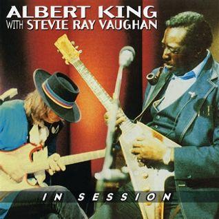Albert King & Stevie Ray Vaughan - In Session