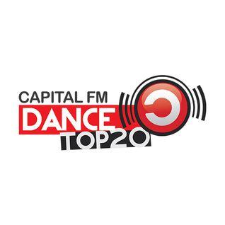 Dance Top 20 - 024 - 2014.08.01