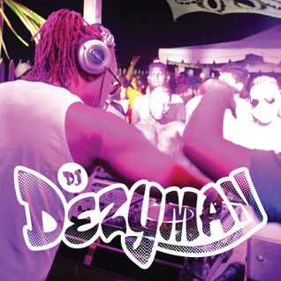 REDITION MUSIC PRESENTS DJ DEZYMAN VALENTINE SPECIAL LIVE on GHM Radio-14-02-2015!!
