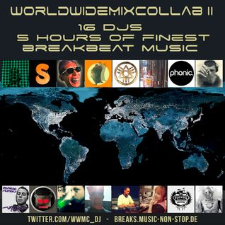 World Wide Mix Collaboration NO2