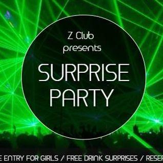 DJ Kana - WarmUP Club Z (24.09.2016)