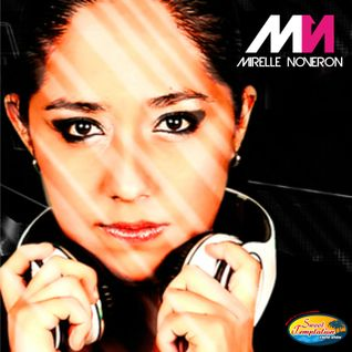 Sweet Temptation Radio Show #10 - Mirelle Noveron
