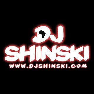 DJ Shinski & Mc Mikolo- Live @ Belvedere #NaijaNite