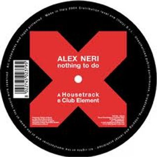 Alex Neri - Club element