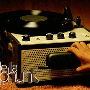 De La Phunk - Funky Time