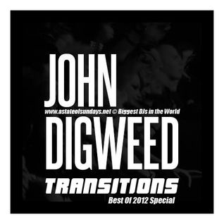 John Digweed - Transitions 602 (Part 1) - 11.03.2016