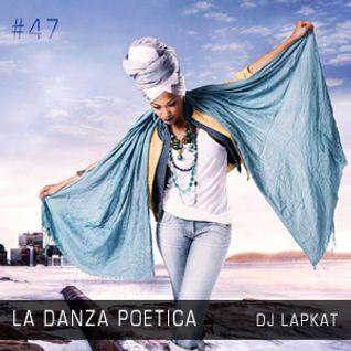 La Danza Poetica 047 Acts of Creation