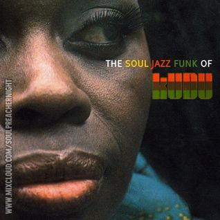 The Soul Jazz Funk of KUDU