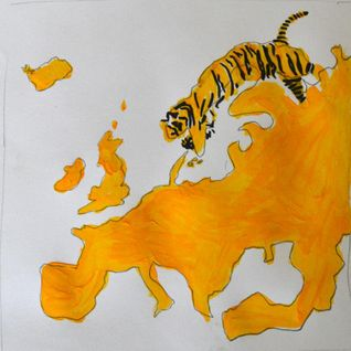 Tigers Over Europe