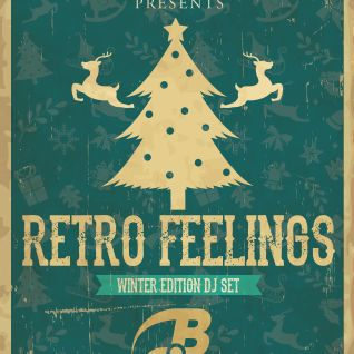 Marco B & Bojan B - Retro Feelings (Winter Edition DJ Set) [Grotto DJs]