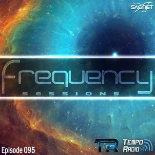 Saginet Pres Frequency Sessions 095