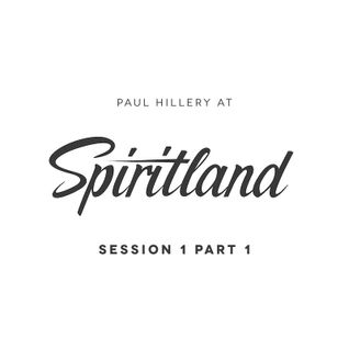 Spiritland Session 1 Part 1
