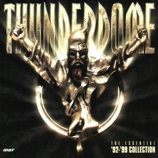 DJ-LEVIATHAN - Thunderdome-Radio - HARDCORE-Classics-Set 2007