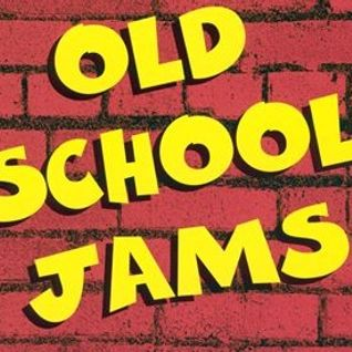 Funkyloco - Old School Jams Mix Vol. 1