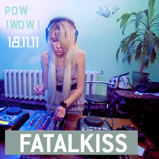FATALKISS - live on POW WOW party (18-11-2011) part 2