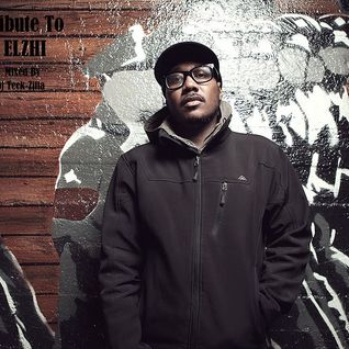 Tribute To Elzhi.