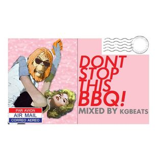 KGBEATS - Don't Stop that BBQ