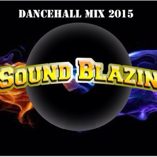 Summer Dancehall Mix 2015