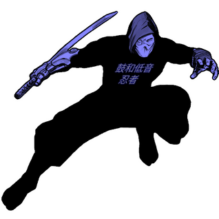 DnB Ninja - Dnb Ninja Show