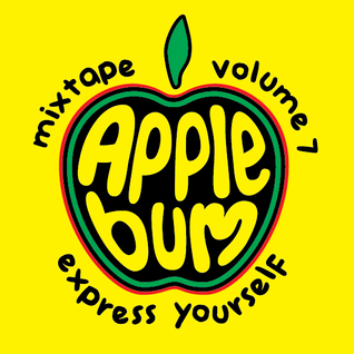 Applebum Mixtape - Volume 07 - Express Yourself