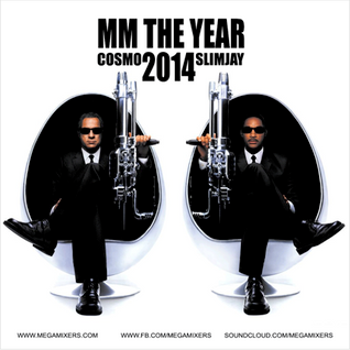 MM The Year 2014