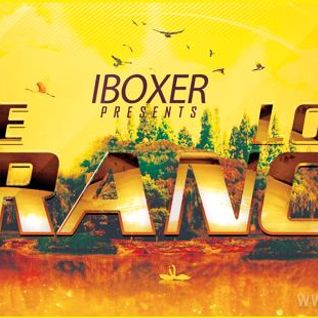 Iboxer Pres.One Love Trance 003 Special.