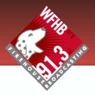 Diego Calabrese's Late Night Mix on WFHB 91.3 FM (Bloomington, Indiana - U.S.A.) 2014 Apr 12