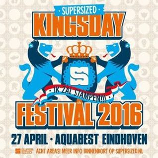 Korsakoff @ Supersized Kingsday 2016