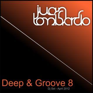 Deep & Groove 8
