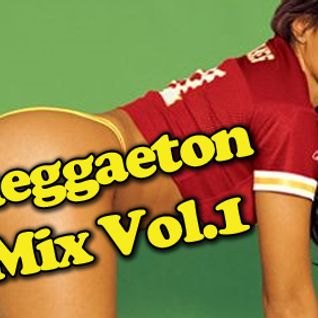 Reggaeton Mix Vol. 1