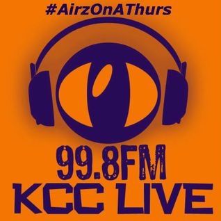 AirzOnAThurs - Thursday 29th November 2012 - 99.8FM KCC Live