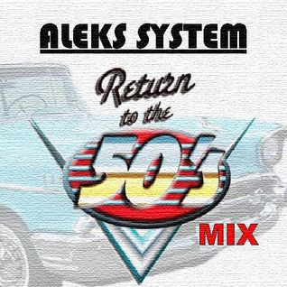 Mix Return 50,s and 60,s Vol 2