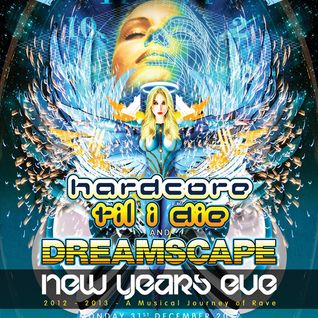joey riot @ htid vs dreamscape nye 2012 @ Q club