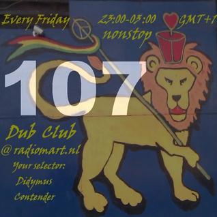 .DSN DubClub 107 h2.o @ www.radiomart.nl (2013.05.11)