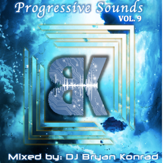 Progressive Sounds Vol. 9 (February 2016)