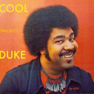 COOL DUKE - Tribute to George Duke by ATN (1/6)