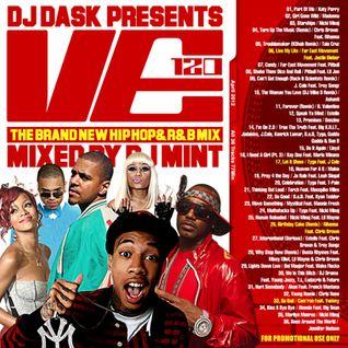VE 120 Sample Mix