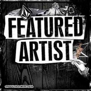 Giom - Featured Artist - Feb 2015