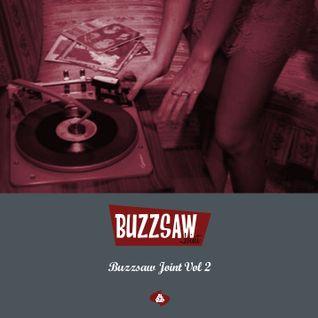 Buzzsaw Joint Vol 2 (Fritz)