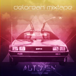 Delorean Mixtape