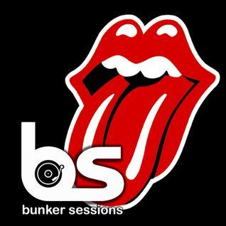 Bunker Sessions #16 - 12.06.2013 (Bunker bivouac Glasto warmup)