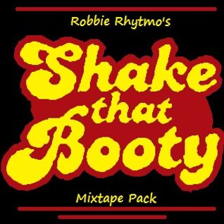 'Shake That Booty' Summer Vibez 2014 Moombahton Mix